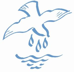 symbol křtu