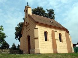 pohřební kaple